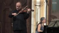 歐仁-奧古斯特?易沙意 - 為小提琴與鋼琴所作的嬉遊曲Op.24_标清