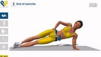Side Plank Dynamic