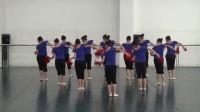 中国南舞东北秧歌组合