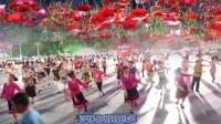 新飞舞广场【山谷里的思念】演示:新飞舞广场舞蹈队