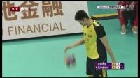 2016-2017赛季中国男排联赛小组赛第一轮北京北汽vs天津全运村比赛录像