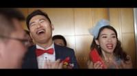 「 Eric + Milky 」 · GoldenLove深圳威斯汀婚礼电影