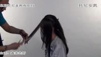 2016北京托尼盖最新剪发视频托尼盖未来本质自然V线
