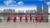 赣州高楼健身队《爱情36度8》编舞:娇娇.团队版
