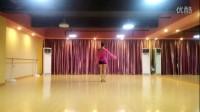 风情中国舞演示《夜上海》