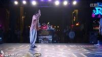 龚雪 VS Kido-半决赛-popping-HOT DANCE PARTY VOL.3