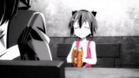 PSV&PSP「噬神者2」片头动画