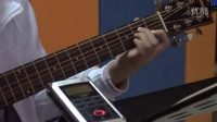 学生作品展 吉他弹唱 陈雨荷 小草