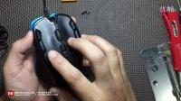 ╀ 帝亿 ╁ 关于罗技G300 G300S按键上盖晃动的视频说明