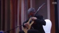 """2016中国沈阳国际吉他艺术节,吉他音乐会""""飞奔的旋律"""",迪米瑞斯·康伦纳科斯(希腊)"""