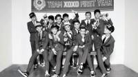 EXO正规一辑中文版《Baby, Don't Cry》完整版