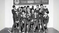 EXO正规一辑中文版《蝴蝶少女》完整版