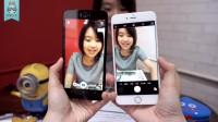 手机拍照对焦谁厉害- ASUS Zenfone Selfie单挑iPhone 6s Plus!!