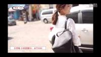 霸气女王范网红艺人小学妹清新出镜
