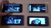 Google Pixel vs iPhone 7 vs 三星 Galaxy S7 vs Xperia XZ - 視頻與揚聲器對比測試!@成近田