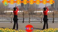 沈北新区喜洋洋广场舞-玫瑰花-个人版-表演者-喜洋洋