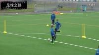 德国青训丨射门角度-射门训练-05