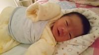 【陶德生活記錄】你知道嬰兒笑的時候,常常是在尿尿嗎?哈哈