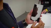 小米 MIX 上手 - 未來的智能手機!@成近田