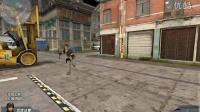 生死狙击刀锋战士暴力街区