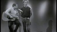Simon And Garfunkel - The Sound Of Silence_高清