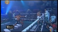 Buakaw VS Mickael Piscitello (THAI FIGHT 2011)