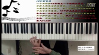 钢琴教学 即兴伴奏 让你的伴奏变得有现代感+2和弦