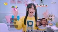 SNH48-费沁源 超甜的 可爱颂 甜哭了!