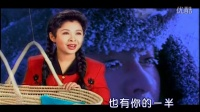 民歌经典-董文华-十五的月亮