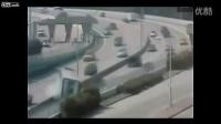 汽车车祸视频(1)
