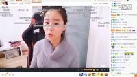 小灰灰 到南京主播 文静乖乖家聊天(屏录弹幕版)20161108