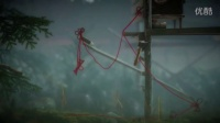 [一鸣搬运]Cry玩:毛线小精灵《Unravel》P3(中文字幕)