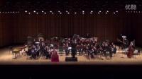 Hungarian Rhapsody - 安熙赞指挥秋溪艺术大学管乐团