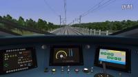 模拟380D极速驾驶