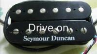Seymour Duncan TB6 Vs Dimarzio D Sonic