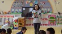 快乐的幼儿园(室内活动)