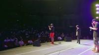 2016中国BeatboxBattle公开赛 - 男子组32强 | 张泽 VS DTT