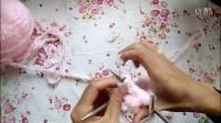 第19集 小兔子帽子围巾套件编织视频教程【天天编织】