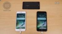 iPhone 7 Plus - iPad vs 原装 - 充电测试!@成近田