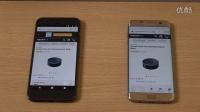 Google Pixel XL vs 三星 Galaxy S7 Edge - 速度,性能,相機對比評測!@成近田