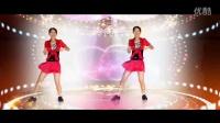 【蹦吧啦】 简单广场舞教学 广场舞视频
