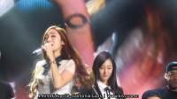 【KissSoo周年献礼】140906 Li-ning Fanmeeting California Gurls - Krystal