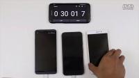 LG V20 vs Pixel XL vs 小米5s Plus - 電池充電測試!@成近田