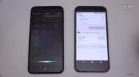 Google Assistant vs Siri -智能語音對比評測!@成近田