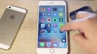 iPhone 6S Plus iOS 10.2 Beta 2 - Benchmark3,4跑分测试!@成近田