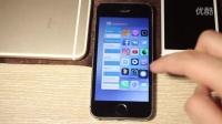 iPhone 5S iOS 10.2 Beta 2  - Benchmark3,4跑分测试!@成近田