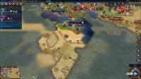 文明6 - 项马联网主播 挪威和印度#04 攻取巴伦西亚