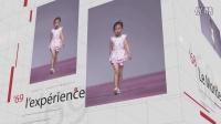 BONBON少儿国际时装周宣传视频