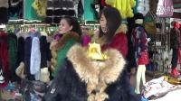 峰歌中国《广州服饰》壹件代发,第001期:680元、包邮《皮草
