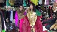 峰歌中国《广州服饰》壹件代发,第002期:800元、包邮《皮草